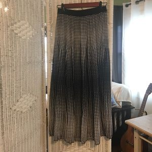 NY Collection Maxi Skirt